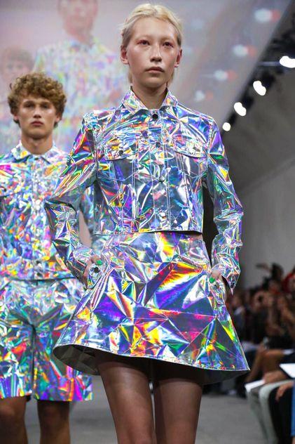 Fyodor Golan Ready to Wear Spring Summer 2015 in New York