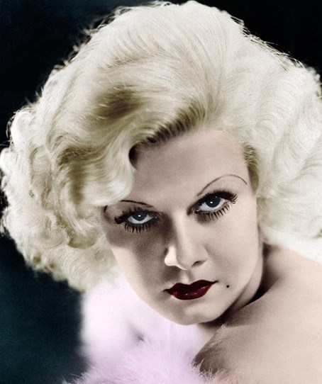 jean-harlow-anos-30